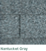 Nantucket Gray